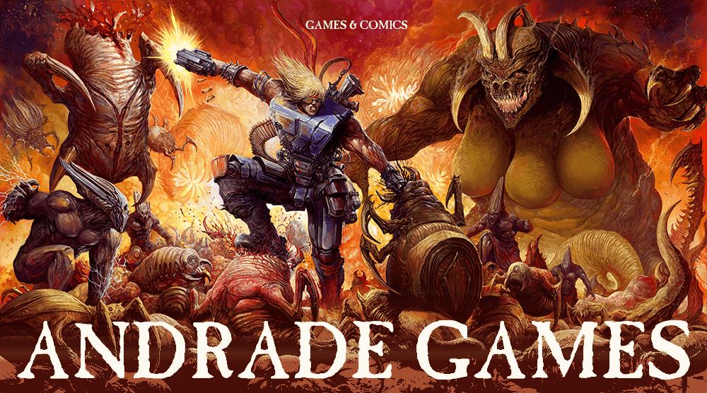 Andrade Games